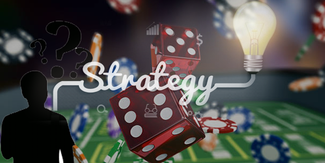 Find out what the best casino strategies are